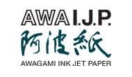 AWAGAMI INKJET PAPER (WASHI)