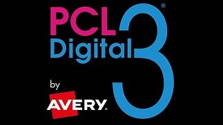 PCL3 LABELS (NON-HP INDIGO GRADE) - SRA3