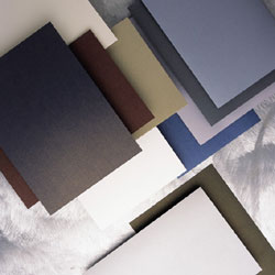 Curious Metallics Paper - Metal White Gold FSC cut to A4 120gsm - Pack 225 Sheets