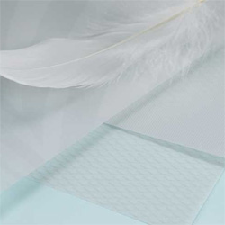 Curious Translucents - Clear FSC B1 (700 x 1000mm) 82gsm - Pk 250 Sheets