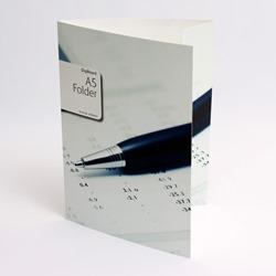 Xerox Digiboard A5 Folder 155x218mm 1 folder per SRA3 sheet 210gsm 003R96910 - Pack 100 sheets