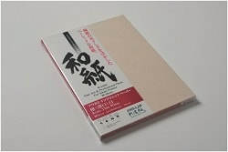 Awagami Kozo Thin White Inkjet Paper A3 70gsm IJ-0313 - Pack 10 Sheets