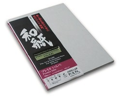 Awagami Premio Inbe Laminated Inkjet Paper A5 180gsm IJ-6325 - Pack 10 Sheets