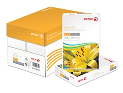 Xerox Colotech+ Card (Pk=250shts) PEFC A4 160gsm 003R98852 - Box 5 Packs