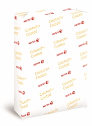 Xerox Colotech+ Silk Coated Card FSC SRA3 (450x320mm) 350gsm 003R90373 - Box 400 Sheets
