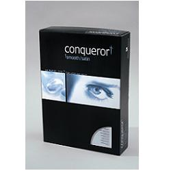 Conqueror Smooth Wove Paper Brilliant White Watermarked FSC A4 90gsm - Box 5 Reams