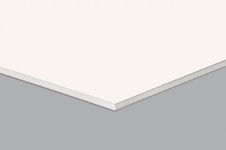 Foam-X Print Foam Centred Board Bright White A1 (841 x 594mm) 5mm - Pack 12 sheets