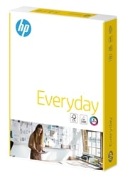 HP Everyday Paper (CHP650) FSC A4 75gsm - Box 5 Reams