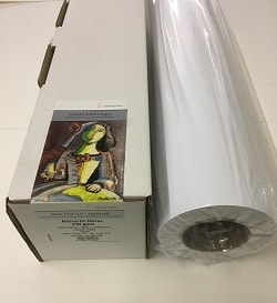 Hahnemuhle Albrecht Durer Inkjet Paper (24in roll) 610mm x 12m 210gsm 10643108 - Each Roll