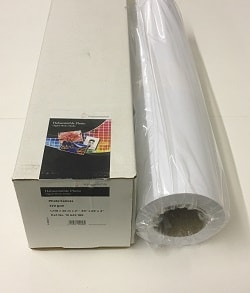 Hahnemuhle Photo Canvas (17in roll) 432mm x 12m 320gsm 10643182 - Each Roll