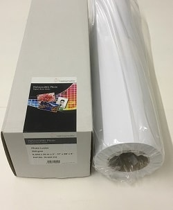 Hahnemuhle Photo Luster Inkjet Paper (24in roll) 610mm x 30m 260gsm 10643171 - Each Roll