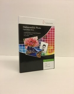 Hahnemuhle Photo Pearl Inkjet Paper A3+ (330x483mm) 310gsm 10641962 - Pack 25 Sheets
