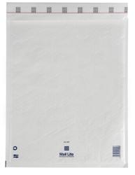 Mail Lite Padded Bubble Envelopes White Ref K/7 350x470mm - Box 50