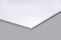 Kapa Mount foam board white 700x1000mm 5.0mm thickness - Pack 24 Sheets