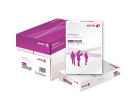 Xerox Performer Multi Functional Paper A4 80gsm - Box 5 Reams