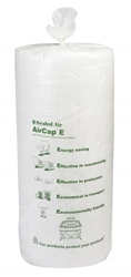 Aircap Bubble Wrap Small Bubble rolls 600mm x 200m - Pack  2
