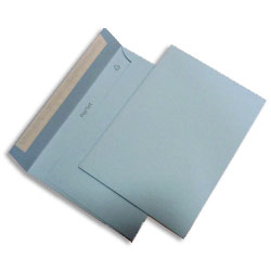 PopSet Sky Blue Envelope Superseal 120gsm C5 162x229mm - Box 250