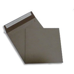 PopSet Urban Grey Envelope Superseal 120gsm Square 170x170mm - Box 250