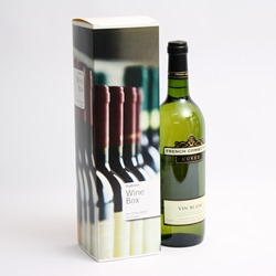 Xerox Digiboard Wine Box (Non-printable) 92 x 92 x 320mm 615 micron 003R96920 - Pack 100