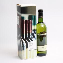 Xerox Digiboard Wine Box (Non-printable) 92 x 92 x 320mm 615 micron 003R96920 - Pack 100