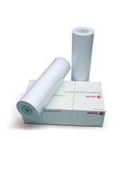 Xerox Solvent Blue Back Outdoor Paper 1370mm x 61m 120gsm 023R02232 - Each Roll