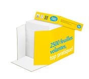 Data Copy Premium Printing Paper NonStopBox FSC A4 80gsm - Box 2500 sheets