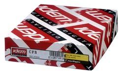 Idem Digital CFB Carbonless Paper White FSC SRA3 (450 x 320mm) 80gsm - Each Ream