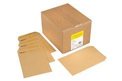 Congo River Series Self Seal Business Envelope Manilla 80gsm C4 324 x 229mm - Box 250