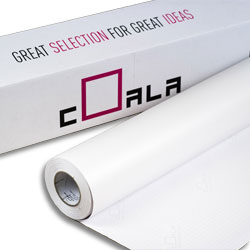 Coala 90gsm Pre Press Matt Coated Inkjet Paper FSC 1067mm x 45m 90gsm - Each Roll