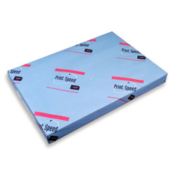 Print Speed Ivory Board FSC SRA2 (450x640mm) 330gsm  - Pack 100 sheets