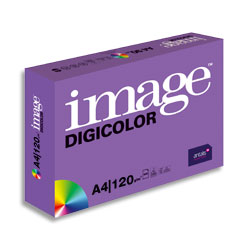 Image Digicolor Paper FSC (Pk=250shts) A4 120gsm - Box 8 Packs