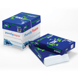 PurelyTeam Multifunction Copier Paper A4 80gsm - Box 5 Reams
