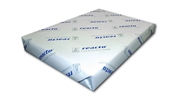 Reacto CF75 Carbonless Paper White FSC RA3 (430x305mm) Short Grain 75gsm - Pack 500 Sheets