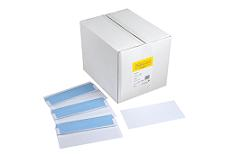 Severn River Series Gummed Business Envelope White Wove 80gsm DL 110 x 220mm - Box 1000