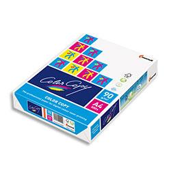 Color Copy Paper  FSC A4 90gsm - Box 5 Reams